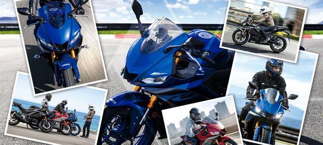画像: ヤマハの新たな公式イベント「YZF-R3 R25オーナーズフォトツアー」が2019年4月から7月に全国7会場で開催! - webオートバイ