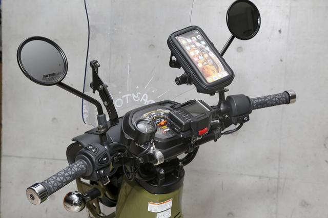 こんなバイクで旅に出たい! 東京モーターサイクルショー2019で