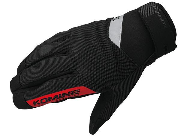 画像1: 2019年春夏モノとして販売開始! 「GK-232 CE Stretch Mesh Gloves」