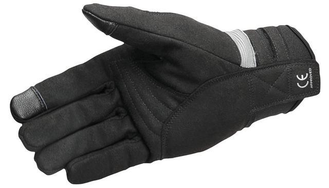画像2: 2019年春夏モノとして販売開始! 「GK-232 CE Stretch Mesh Gloves」
