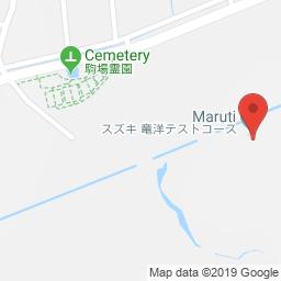 画像: 〒438-0233 静岡県磐田市駒場4935