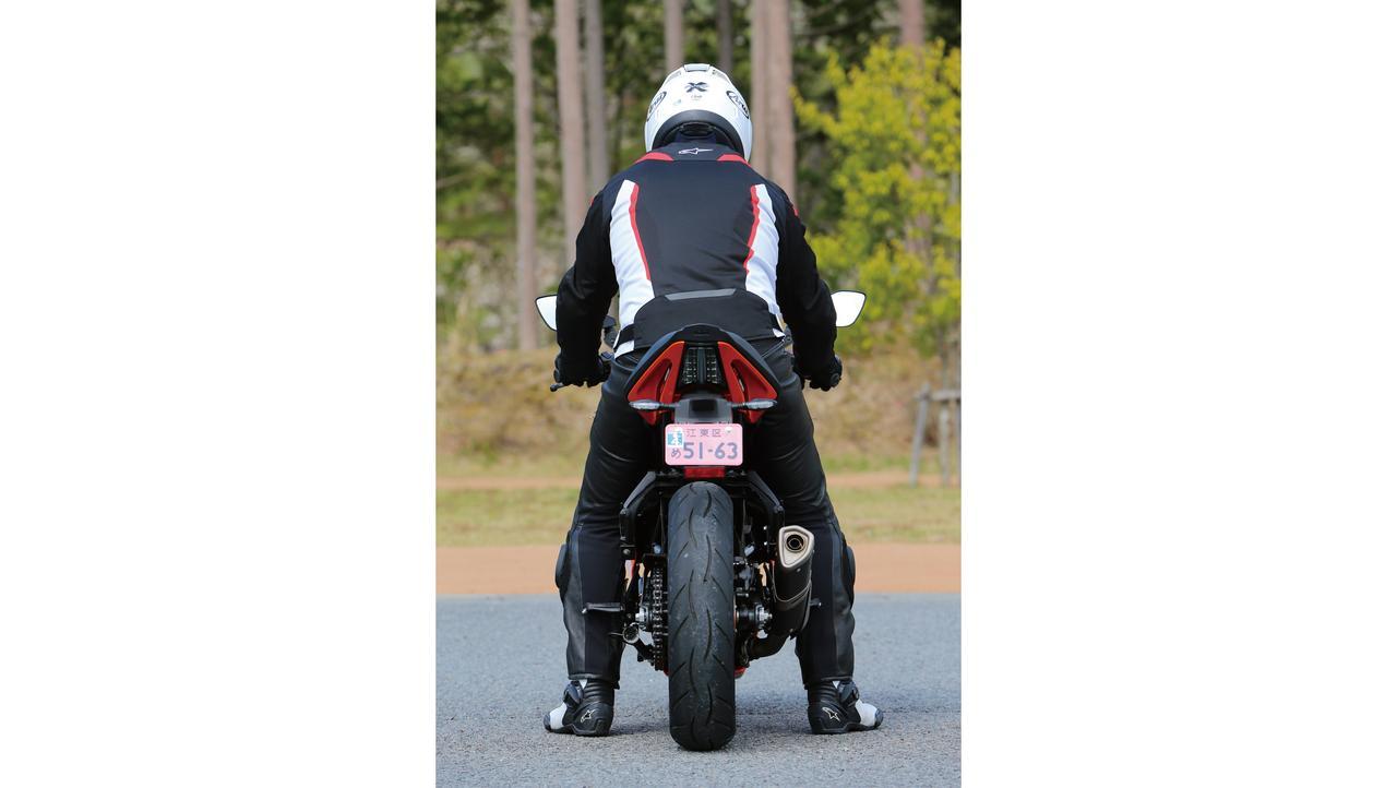 Images : 8番目の画像 - KTM RC125の細部を見てみよう! - webオートバイ