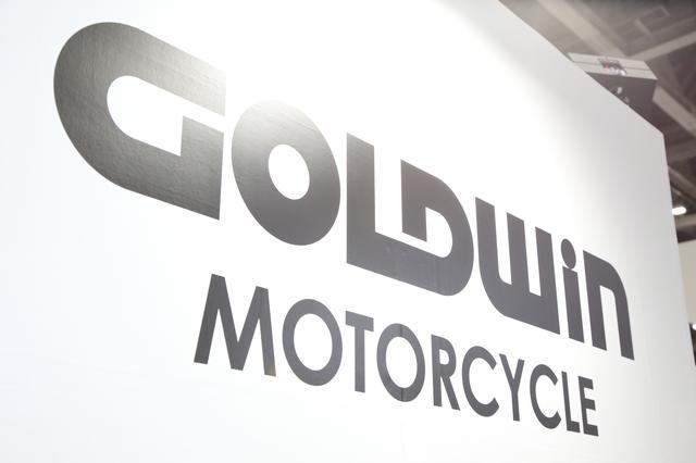画像4: 東京モーターサイクルショー2019で発見したゴールドウインの新作バッグがまた流行りそう!