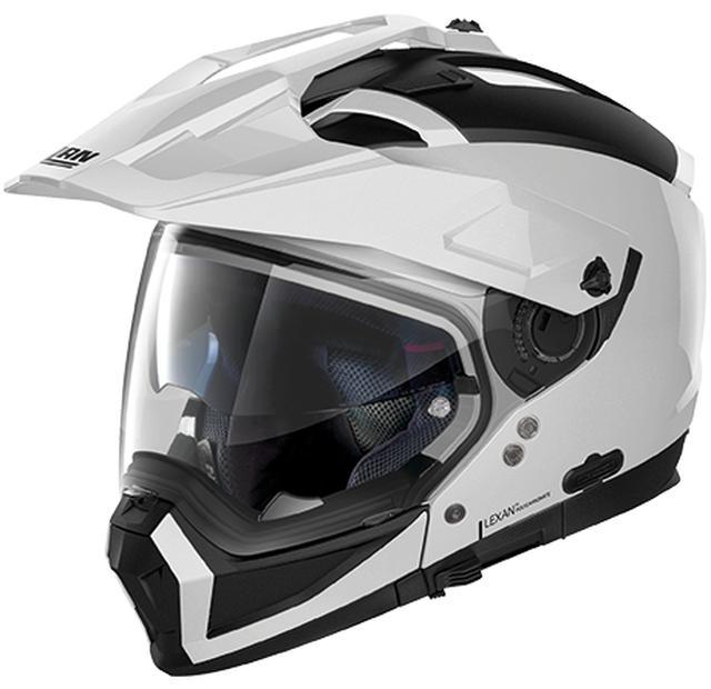画像1: 2019年春以降、おすすめ最新ヘルメット! 【WINS、NOLAN、ZENITH、DRAK編】