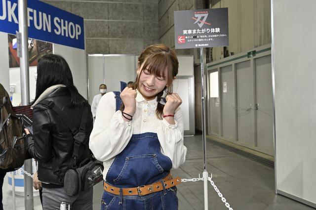 画像2: 大阪モーターサイクルショー