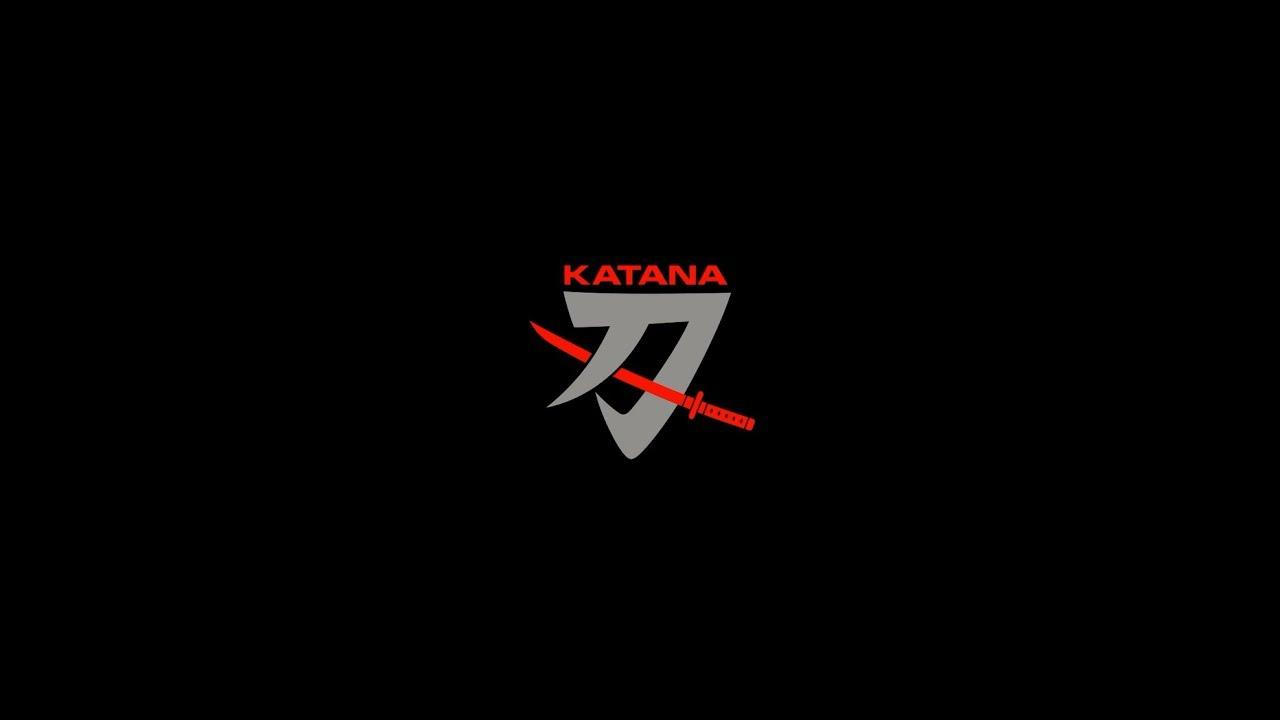 画像: KATANA official promotional video : FEEL THE EDGE youtu.be