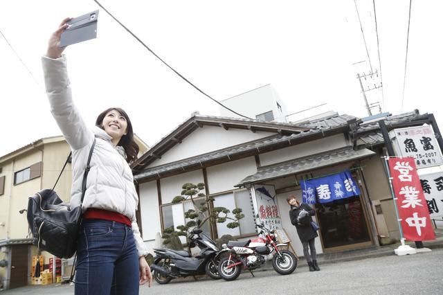 画像2: ランチは(*´▽`)ノ 【魚富】へ