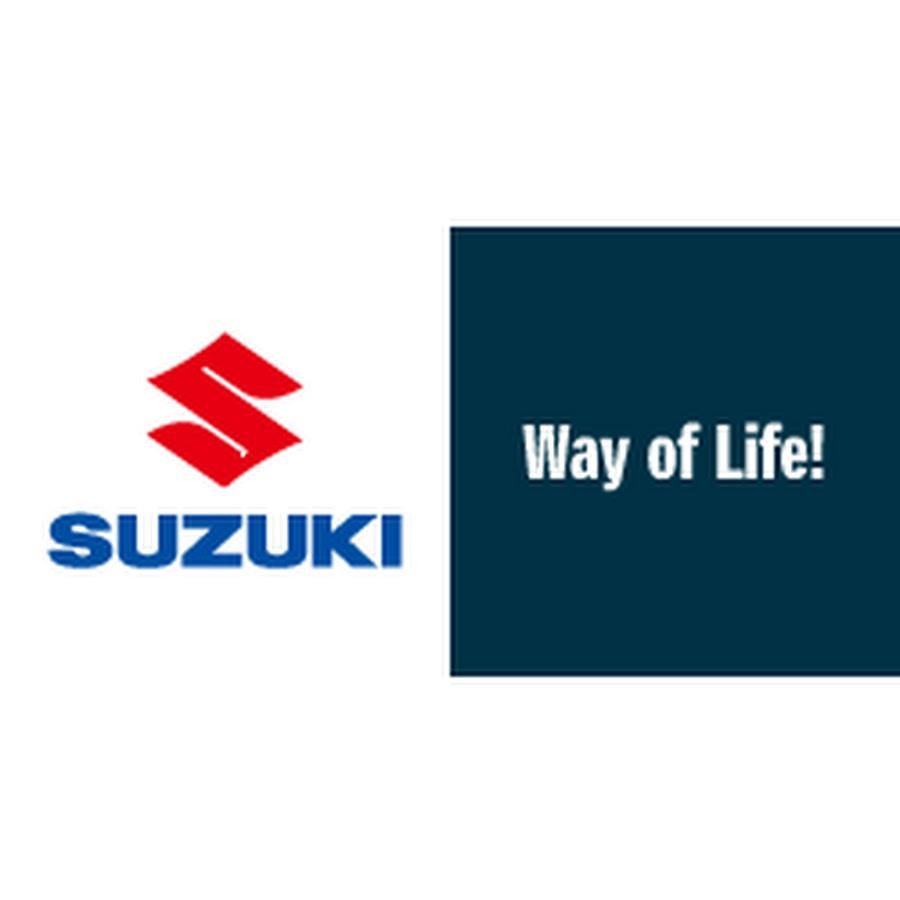 画像: SUZUKI Way of Life!