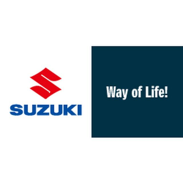 画像: SUZUKI Way of Life!