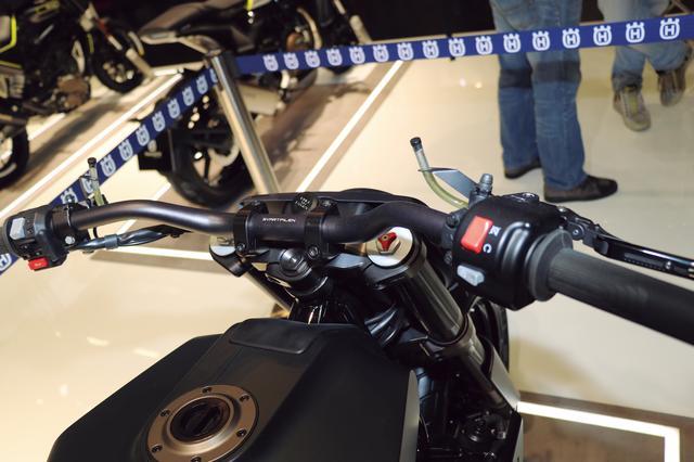 画像4: 人気のスヴァルトピレンの639ccエンジンバージョン