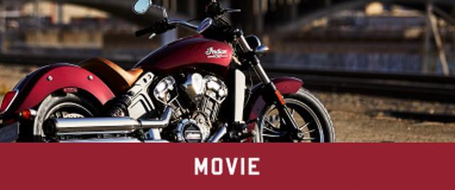 画像: FTR1200/FTR1200Sデビュー - Indian Motorcycle インディアン モーターサイクル