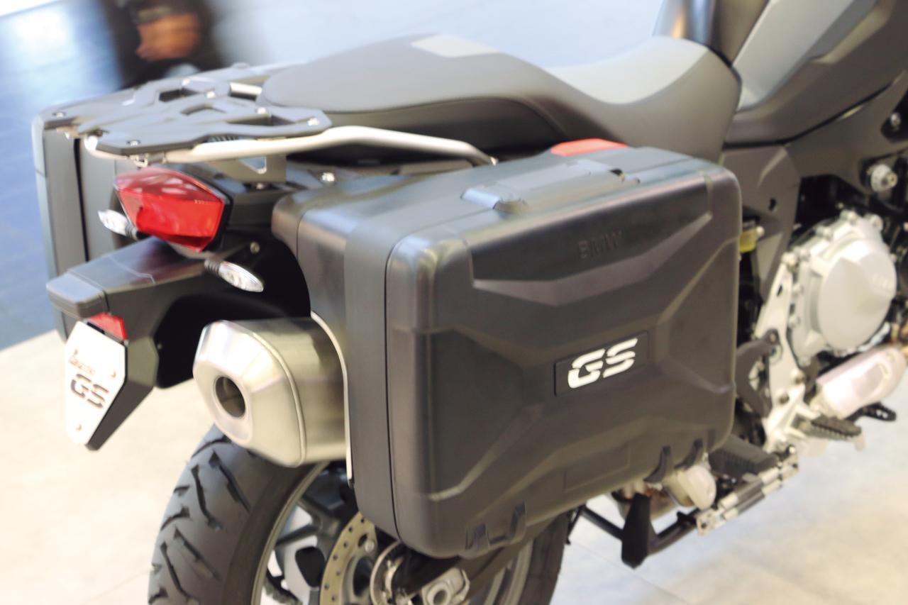 Images : 4番目の画像 - 「オールラウンドなミドルGS、新世代モデルに進化! 『BMW F750GS』」のアルバム - webオートバイ