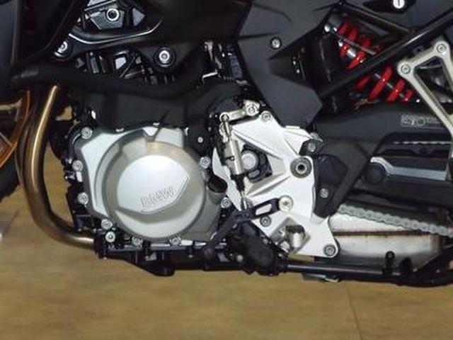 画像3: オールラウンドなミドルGS、新世代モデルに進化! 『BMW F750GS』