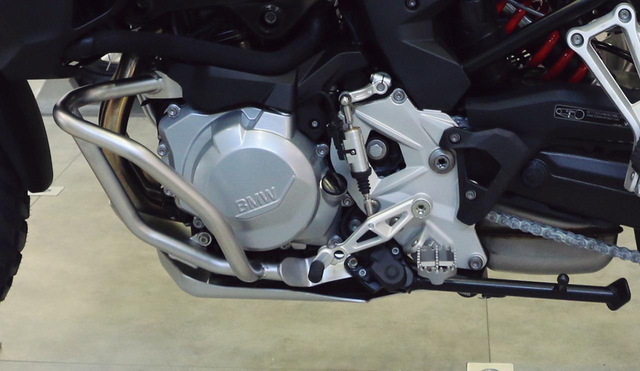 Images : 3番目の画像 - 「「750」と「850」は何が違う? BMWのミドルアドベンチャーはここに注目!『BMW F850GS』」のアルバム - webオートバイ