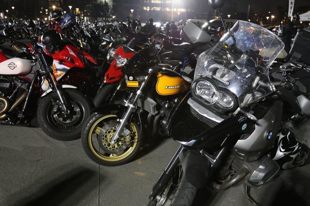 画像4: バイクがもたらす特別な気持ち、忘れていた日々が蘇る