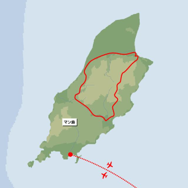 画像: イギリス 2019年 マン島TTレース観戦ツアー 9日間 | 海外ツーリングの道祖神