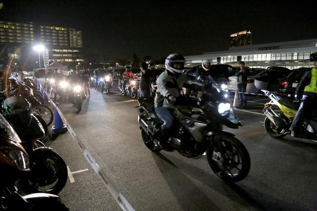 画像2: バイクがもたらす特別な気持ち、忘れていた日々が蘇る
