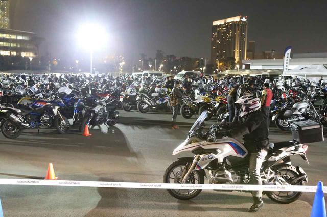 画像3: バイクがもたらす特別な気持ち、忘れていた日々が蘇る