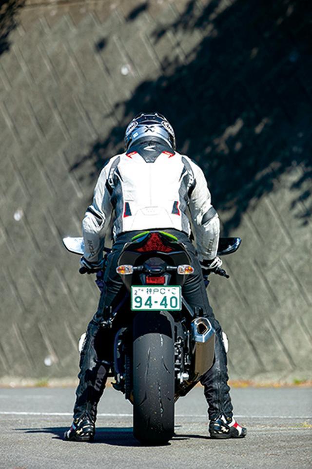 画像5: スーパーバイク最強の1台!『KAWASAKI NINJA ZX-10R SE』#試乗インプレ