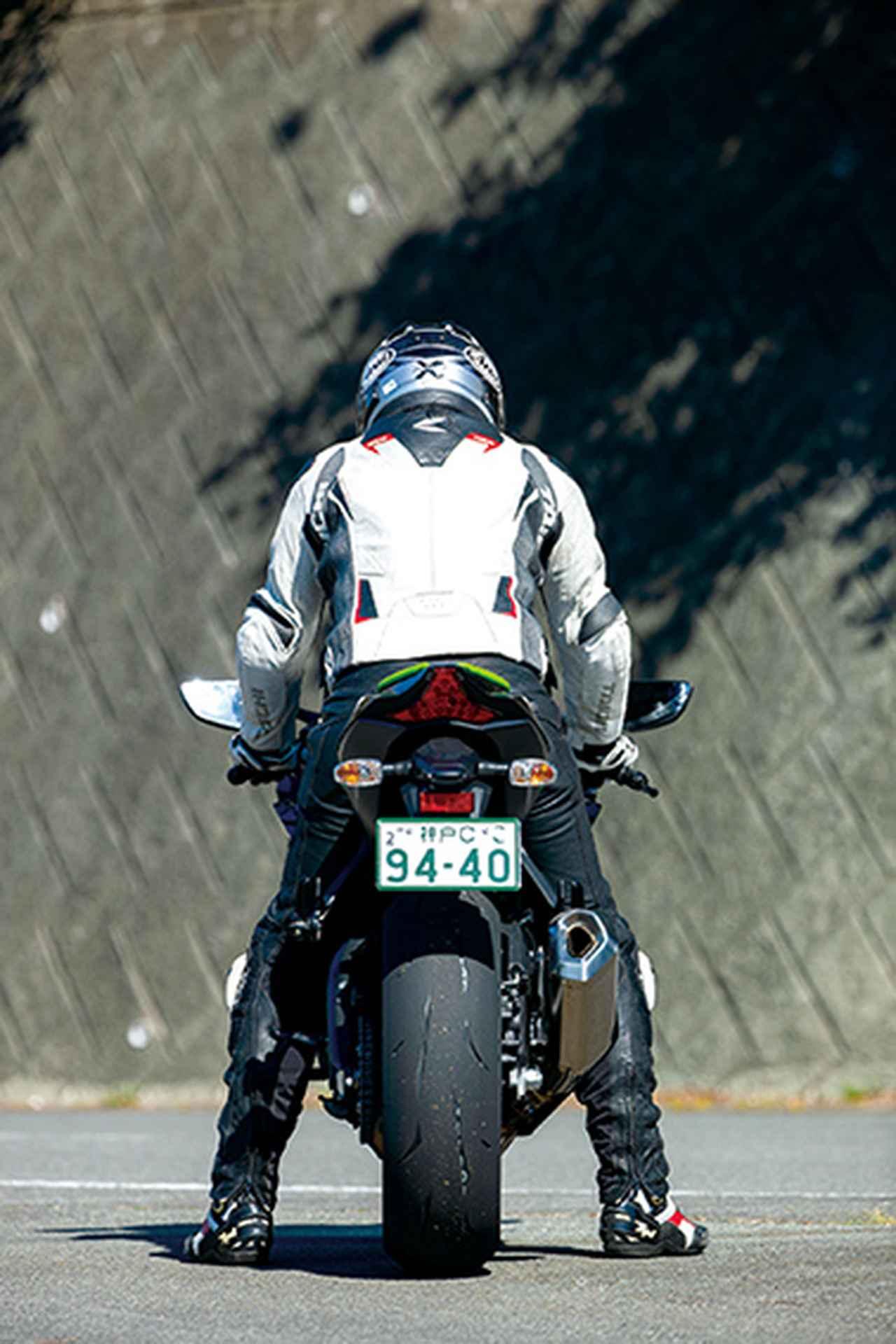 Images : 15番目の画像 - 「スーパーバイク最強の1台!『KAWASAKI NINJA ZX-10R SE』#試乗インプレ」のアルバム - webオートバイ