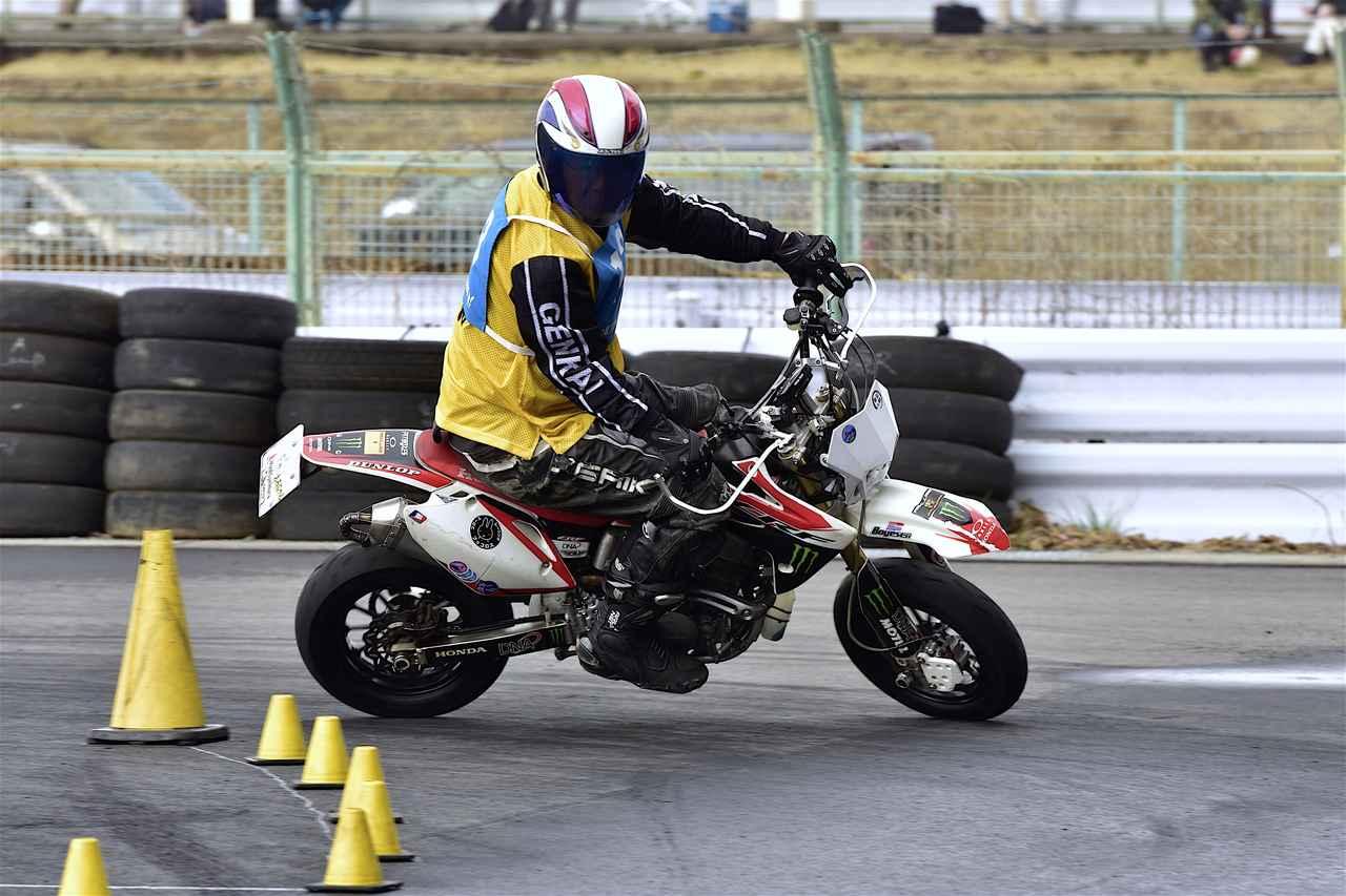Images : 9番目の画像 - 2019オートバイ杯ジムカーナ第1戦 フォトレポートその2 - webオートバイ