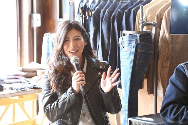 画像2: 「Ignition Ride 3rd.」では、海外カルチャーをテーマとしたゲストによるトークセッションが行なわれました!