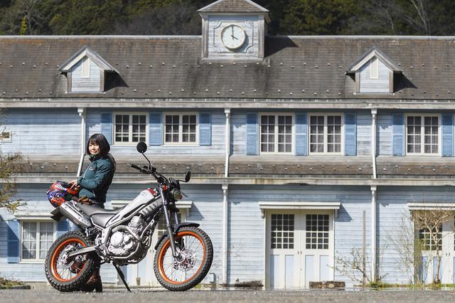 画像: 東京都日の出町にある「ひので肝要の里」は、フォトジェニックなスポットでした。2011年に日本テレビ系で放送されたドラマ「高校生レストラン」のロケ地にもなっています。