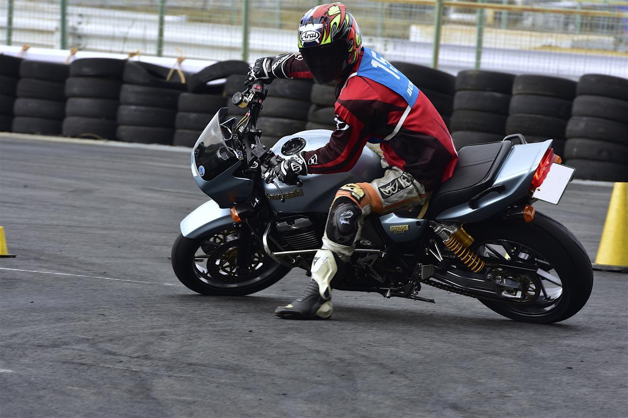 Images : 2番目の画像 - 2019オートバイ杯ジムカーナ第1戦 フォトレポートその2 - webオートバイ