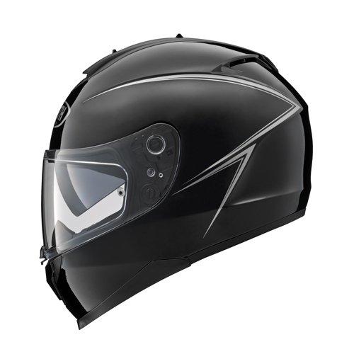 画像3: インナーサンバイザーを搭載したZENITHの新型フルフェイスヘルメット「YF-9」が4月下旬に発売!