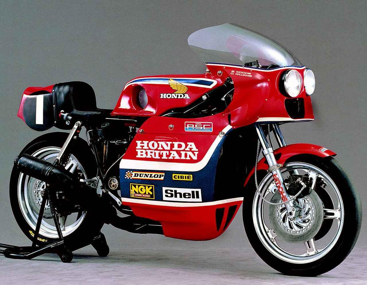 画像: 1977年のヨーロッパ耐久選手権でもRCBは連戦連勝。C・レオン/J・C・シュマランがタイトルを獲得、ボルドール24時間では1~7位までをRCBが独占。メディアは無敵艦隊と呼ぶようになる。