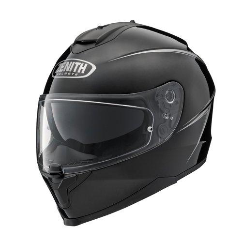 画像1: インナーサンバイザーを搭載したZENITHの新型フルフェイスヘルメット「YF-9」が4月下旬に発売!