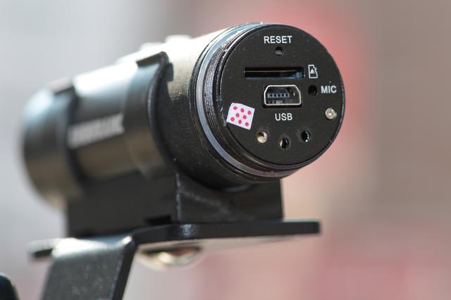 画像1: 2輪用ドライブレコーダーとしての機能は充分