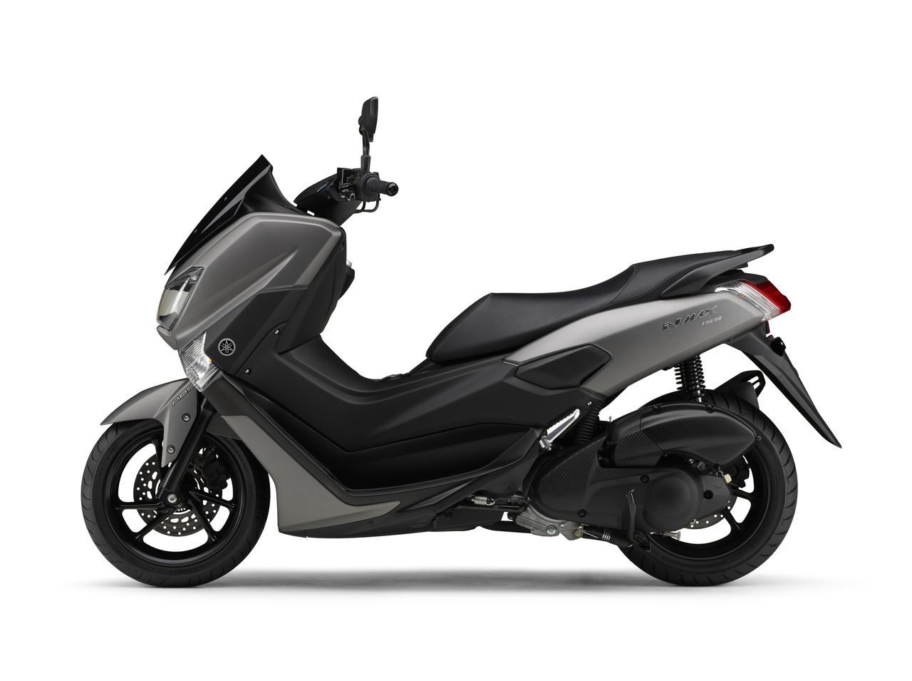 Images : 3番目の画像 - YAMAHA NMAX155 ABS - webオートバイ