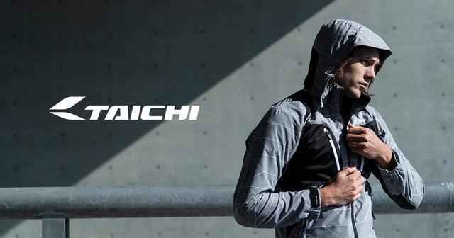 画像: RS TAICHI | タイチ公式サイト(RS TAICHI)