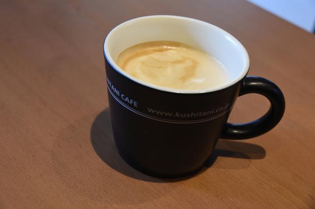 画像: 阿蘇のワインディングに天空のカフェ見っけ♪ ~クシタニカフェ 阿蘇オープン~