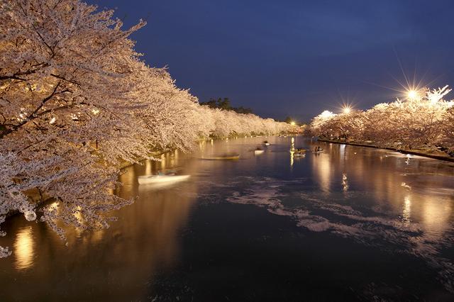 画像2: ⑥青森県弘前市/弘前公園