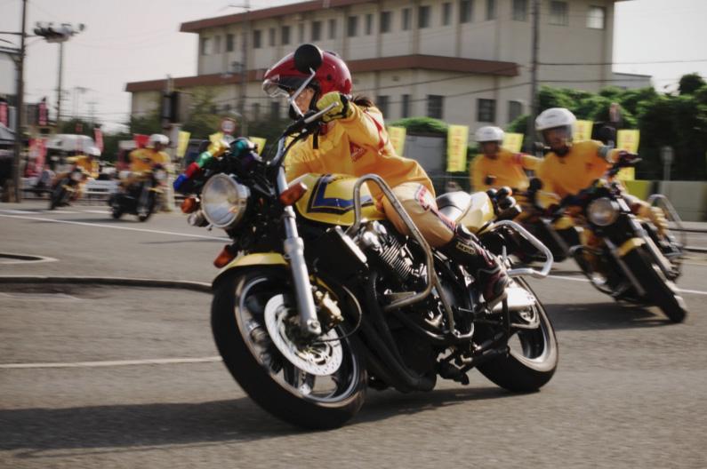 画像2: 体験チャレンジコーナー多数! 大迫力のバイクパレードも楽しもう!