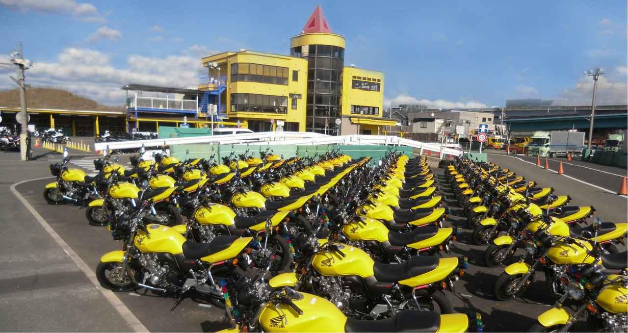 画像: バイク免許の伏見デルタ【二輪専門教習所】|公式サイト 伏見デルタ