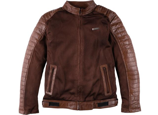 画像3: 街着感覚で着られるメッシュジャケットがライズから登場