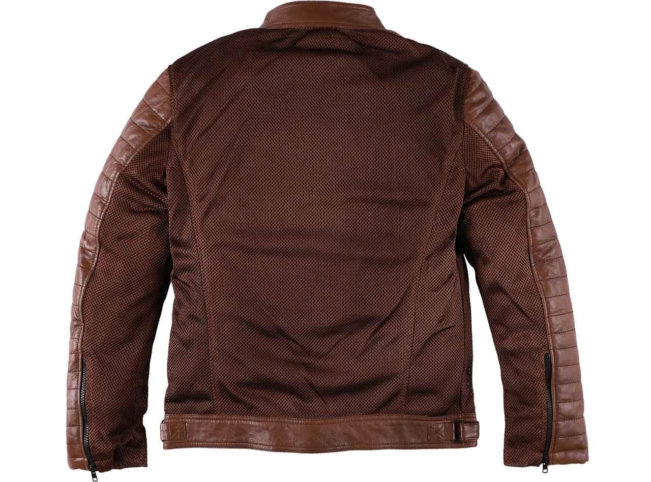 画像6: 街着感覚で着られるメッシュジャケットがライズから登場