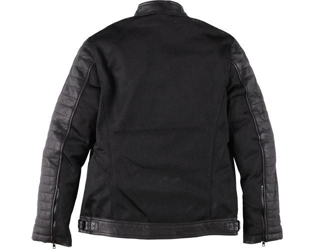 画像4: 街着感覚で着られるメッシュジャケットがライズから登場