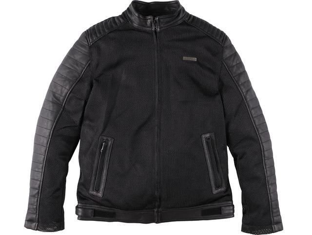 画像2: 街着感覚で着られるメッシュジャケットがライズから登場