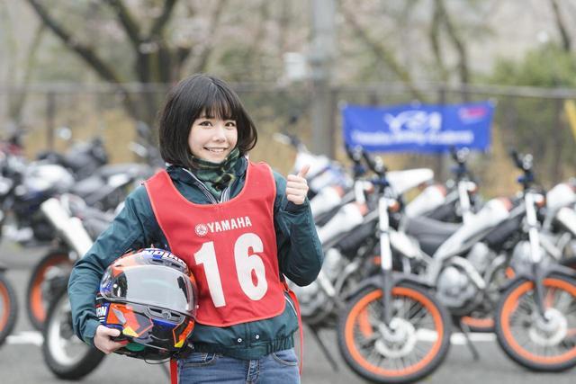 画像: ここは初心者とリターンライダーの聖地!? たった一日で急成長できる「YRA 大人のバイクレッスン」がまるでマジック! - webオートバイ