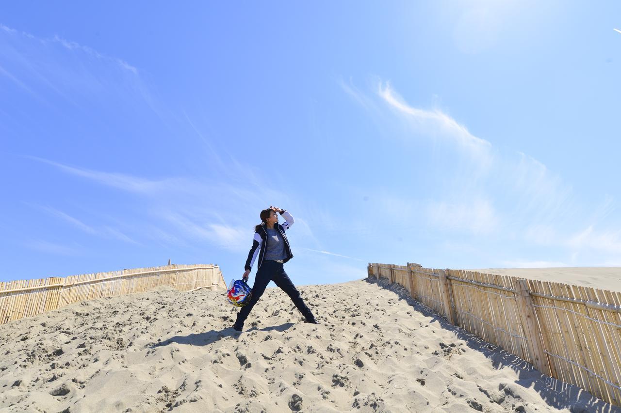画像2: 初めての中田島砂丘、そこはまるで……砂漠だった!
