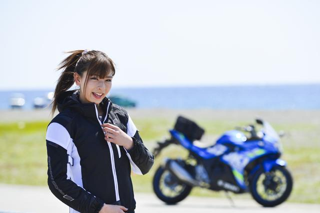 画像4: 磐田市「掛塚灯台」周辺でキラキラの太平洋!