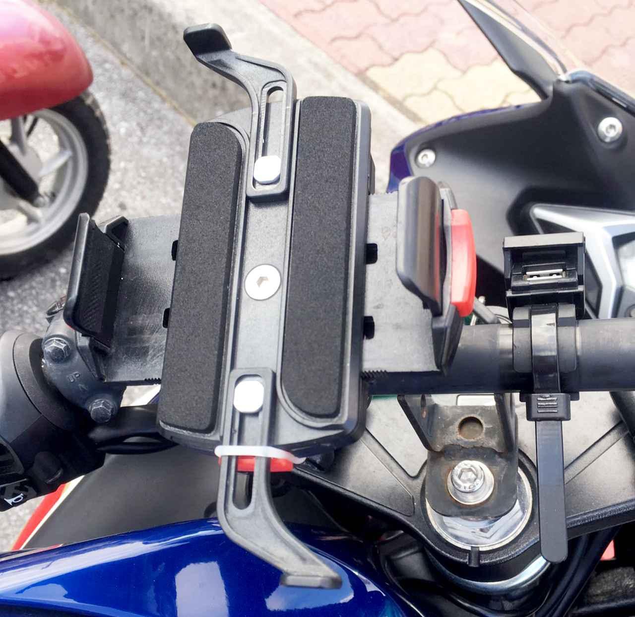 画像7: ということで、【福山理子調べ】沖縄で1番お安いレンタルバイク屋さんにGO!!