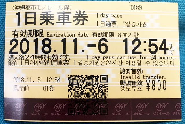 画像: お得な1日乗車券もあります!
