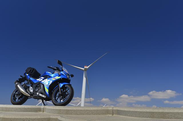 画像5: 磐田市「掛塚灯台」周辺でキラキラの太平洋!