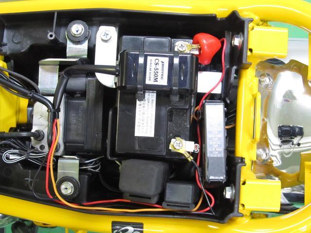 画像2: デジタル3Gセンサー搭載の盗難警報器ー車種専用キット