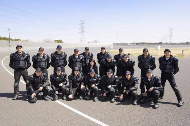 画像24: 「オートレース選手養成所」見学に行ってきました☆(梅本まどか)